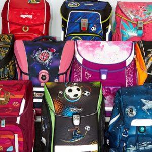 Školske torbe za prvoškolce i niže razrede